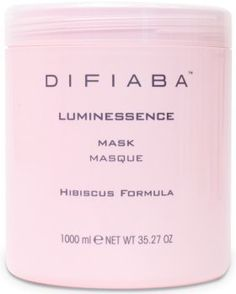 Difiaba  Luminessence Mask 3381 oz1000 ml *** For more information, visit image link.