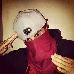 Jesse #Ninjaing