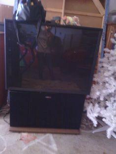 TV in NSsales' Garage Sale in Tahlequah , OK for $25.00.