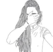 Die 111 Besten Bilder Von Madchen Zeichnen Tumblr Drawings Girl