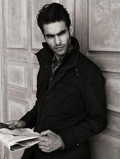 Loewe Men's Coat - FashionFilmsNYC.com