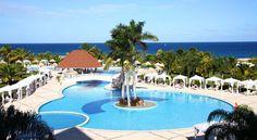 GRAN BAHIA PRINCIPE JAMAICA - ALL INCLUSIVE VACATION - 7/21/17