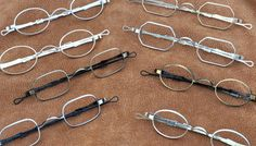 fe0540c8f0 Historic EyeWear Company offers optical quality civil war eyeglass frames