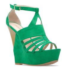 Kelly Green loveliness <3<3