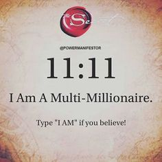 Positive Affirmations Quotes, Wealth Affirmations, Affirmation Quotes, Gratitude Quotes, Quotes Positive, Positive Vibes, Law Of Attraction Money, Law Of Attraction Quotes, Law Of Attraction Coaching