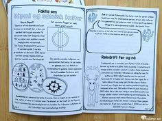 Malimo.no - nivådelte minibøker for å lære om samisk kultur og tradisjon Bullet Journal, Blog, Blogging