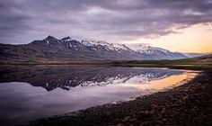 https://flic.kr/p/w5Y5UQ   Midnight Reflections - Iceland