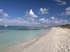 """Secret Mediterranean Islands where you can escape the crowds"""