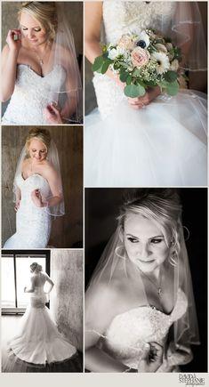 Married: Kelsey + Garrett – Fishermen's Inn Elburn – David + Stephanie Wedding Photographers