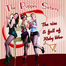 """Résultat de recherche d'images pour """"puppini sisters"""""""