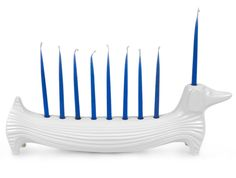 22Awesome Menorahs That Will Make You Wish You Were Jewish