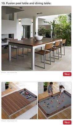 15 Incredibly Satisfying Space Saving Furniture Designs