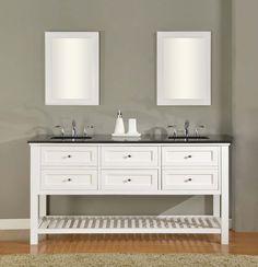 Latest Posts Under: Bathroom double vanity