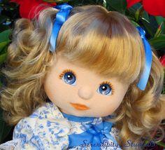 V-Part My Child Doll