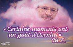 Top 10 des citations de Marc Levy, l'écrivain préféré des Français