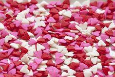 Szív, Háttér, Vörös, Rózsaszín, Fehér