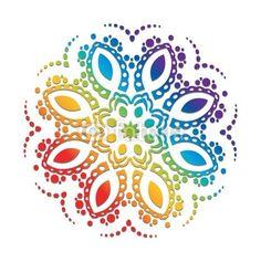 Mandala Designs Vector Vector mandala design