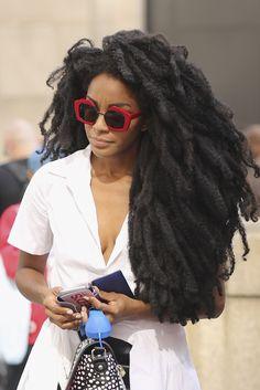 just some beautiful natural afro hair! Natural Afro Hairstyles, African Hairstyles, Black Women Hairstyles, Pelo Natural, Long Natural Hair, Moda Afro, Curly Hair Styles, Natural Hair Styles, 4c Hair