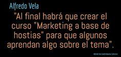 ¿Nueva disciplina de Marketing?