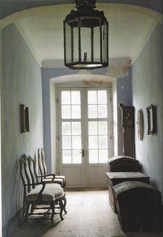"Book Review: ""Classic Swedish Interiors"" | Decorology"