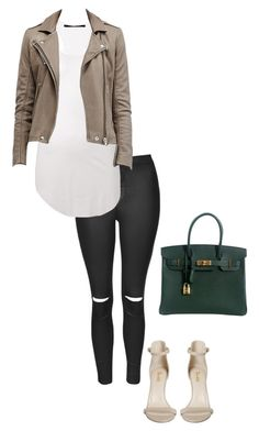 """""""Untitled #68"""" by mdstyleblog ❤ liked on Polyvore"""