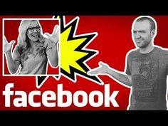 5 Super Weird Facts About Facebook | #5facts (+playlist)