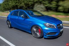 Mercedes Benz, A45 Amg, Concave, Sport Cars, Graphite, Vip, Wheels, Facebook, Youtube