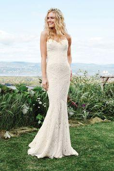 Suknia ślubna Lillian West 6425