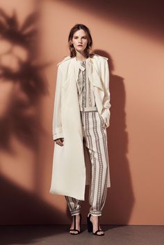 Issa | Pre-Fall 2014 Collection | Style.com