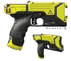 Elysium weapon concept