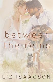 C Jane Read     : Between the Reins by Liz Isaacson