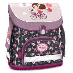 fe33b27a14 Ars Una iskolatáska Bon Voyage kompakt easy mágneszáras - Gyerekajándék