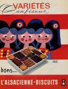 L'Alsacienne Biscuits