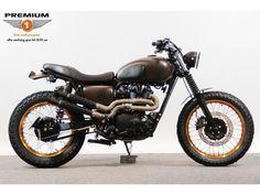 Motoroccasion.nl - Kawasaki - W 800 Special Edition