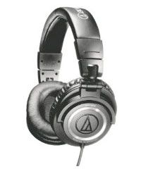 Audio-Technica ATH-M50 tops the chart of best noise cancelling headphones. Check it out at http://www.headyo.com/best-over-ear-headphones/audio-technica-ath-m50-headphones/