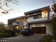 2-storey in white and grey