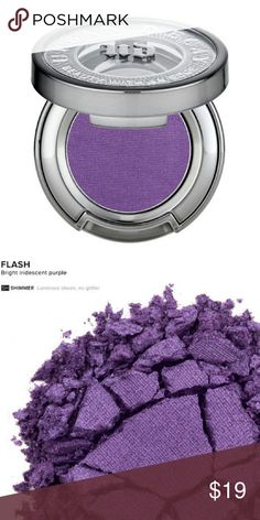 Coming Soon UD Eyeshadow in Flash Our mind-blowing formula delivers unmatched performance in a stunning array of shades.?  THE FORMULA Soft, amazingly velvety texture Rich, dense and decadent color Smooth, uniform pigment distribution and blendability Long-lasting, crease-free wear  Price will be $15 Urban Decay Makeup Eyeshadow