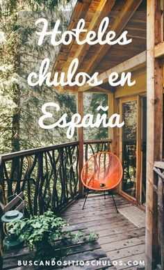 10 hoteles chulos en España - Motocycle Tutorial and Ideas Places Around The World, Around The Worlds, Hotel World, Bullet Journal Travel, Asturias Spain, Madrid Travel, Booking Com, I Want To Travel, Spain And Portugal
