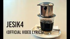 KUBURAN - JESIKA (Official Video Lyrics) | Kopi Vietnam Tanpa Sianida