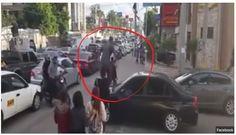 Hati hati !!! Inilah Yang Terjadi Bila Berhenti Di Zabra Cross.  | News Dunia Kini