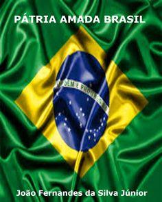 LIMIAR EDIÇÕES: PÁTRIA AMADA BRASIL