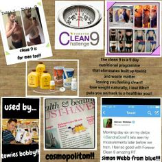 9 day cleanse excellent offers contact me ksmithforever@hotmail.co.uk