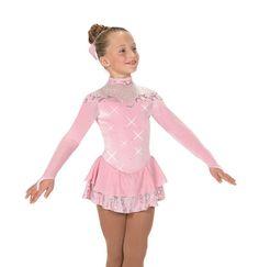 Jerry's Figure Skating Dress 160 - Prima Palace