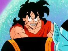 Bulma dumps Yamcha. Dragon Ball Z abridged tfs