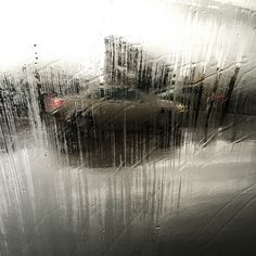 #window #rain #steam #car #iPhone | Flickr - Photo Sharing!
