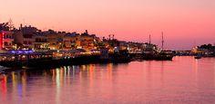 Hersonissos - Road Trip In Crete