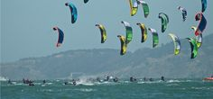 ISAF Sailing World Cup Grand Final 2014: Kiteboarders eye Tokyo 2020 Olympics Games | Kiteboarding Olympic Games | Kitesurf Olympic Games Tokio