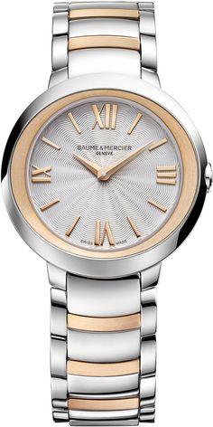 Baume et Mercier Watch Promesse #add-content #bezel-fixed #bracelet-strap-gold #brand-baume-et-mercier #case-depth-7-4mm #case-material-steel #case-width-30mm #delivery-timescale-call-us #dial-colour-silver #gender-ladies #luxury #movement-quartz-battery #official-stockist-for-baume-et-mercier-watches #packaging-baume-et-mercier-watch-packaging #style-dress #subcat-promesse #supplier-model-no-m0a10159 #warranty-baume-et-mercier-official-2-year-guarantee #water-resistant-50m