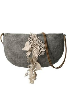 Minä Perhonen - Coupe Bag in Forest Parade