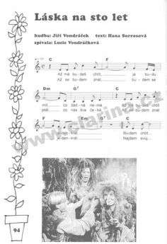 písničky z pohádek - Hledat Googlem Let It Be, Words, School, Music, Musica, Musik, Muziek, Music Activities, Horse